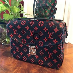 louis vuitton pochette metis infrarogue
